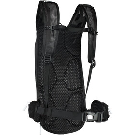 ION Villain 8 Mochila, black